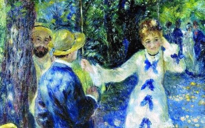 Impressionisti Tête à Tête al Vittoriano - visita guidata: Venerdì 18/12/15 h 18.45