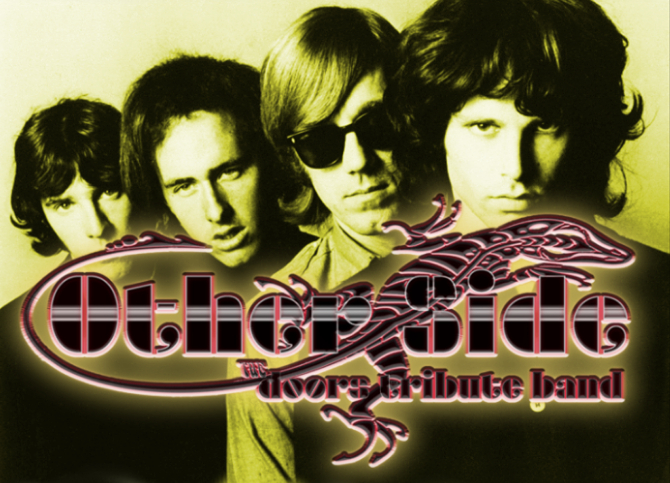 OTHER SIDE | THE DOORS Tribute Band - 16 GEN 2016