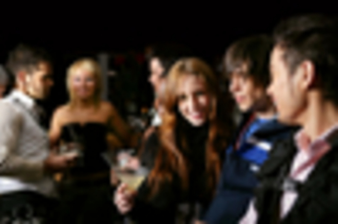 Lock And Key Dating Events For Singles - Press Media