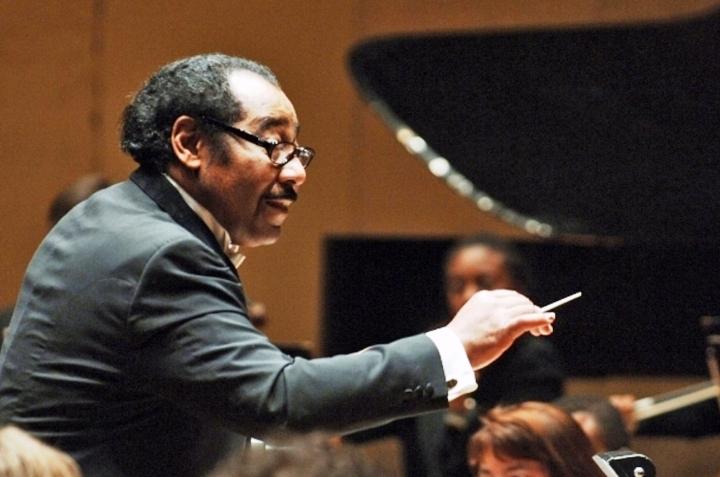 Chicago Sinfonietta Ball on June 4 Celebrates the Legacy of Its Founder, Maestro Paul Freeman