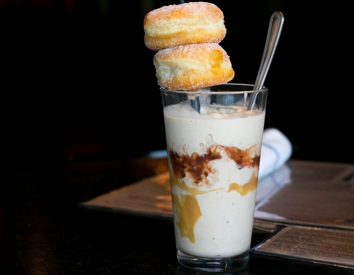 Firecakes Donuts and DMK Burger Bar Teams for National Donut Day Weekend - June 3-5