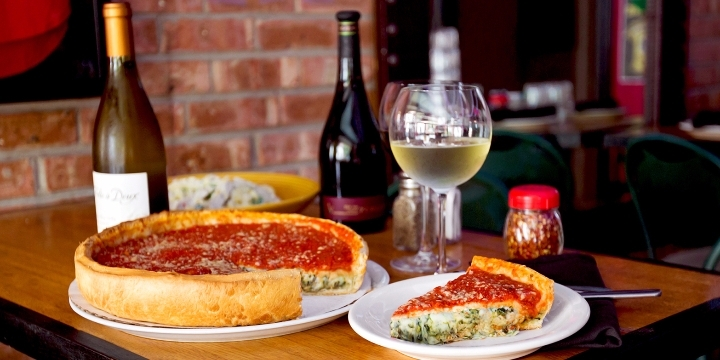 Bacino's in Lincoln Park offers Summer Dining Deal