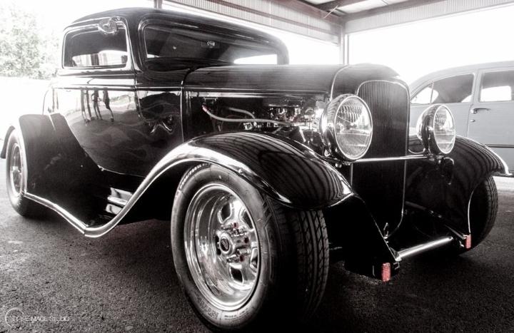 Baltria Vintage Car Show / CCWF Ultimate Playhouse Raffle Drawing