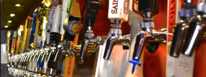 InfoTech's Kissimmee On Tap - craft beer fest
