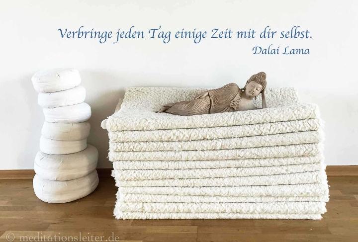 Geführte Klang + Meditation in Wilmersdorf
