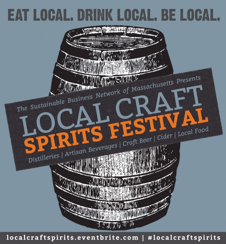 Local Craft Spirits Festival