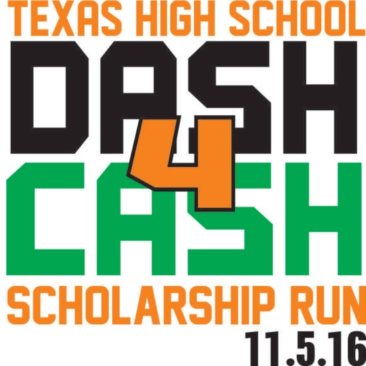 Texas High School Dash 4 Cash Scholararship R