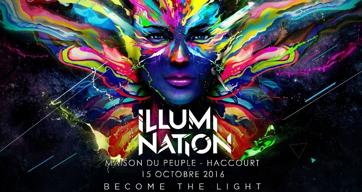 Illumination - Become The Light
