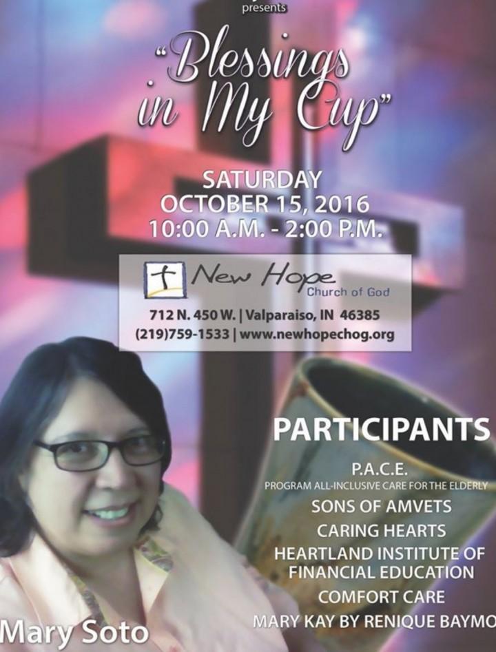 Free Community Caregivers Fair