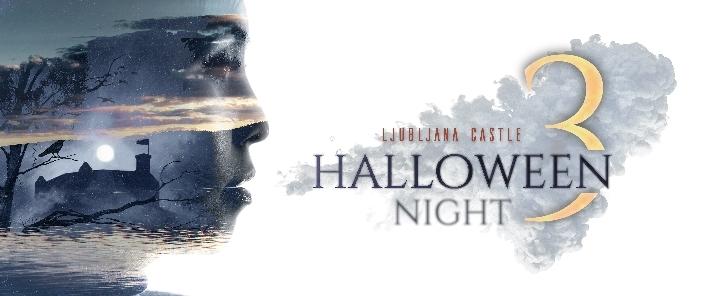 Zooja's Halloween Night at Ljubljana castle