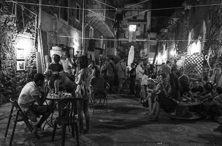 Festa di fine estate - San Berillo