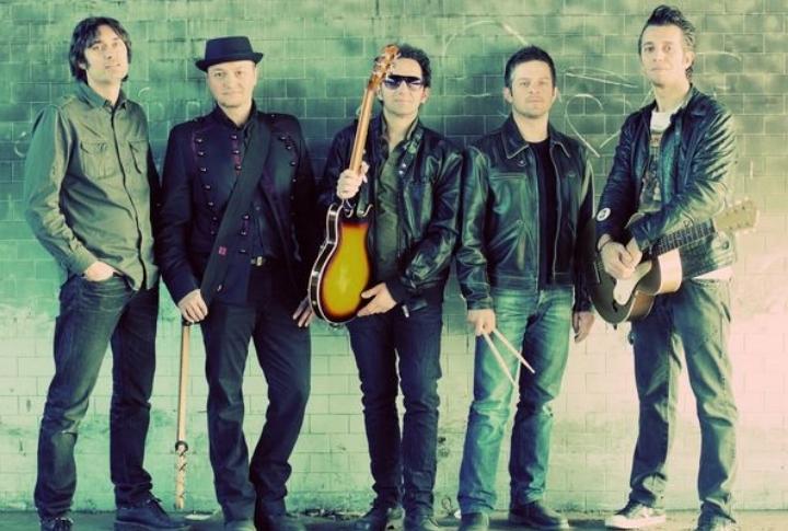 It's only Folk Rock: Miami & The Groovers sabato 29 ottobre allo Spazio Teatro 89 di Milano