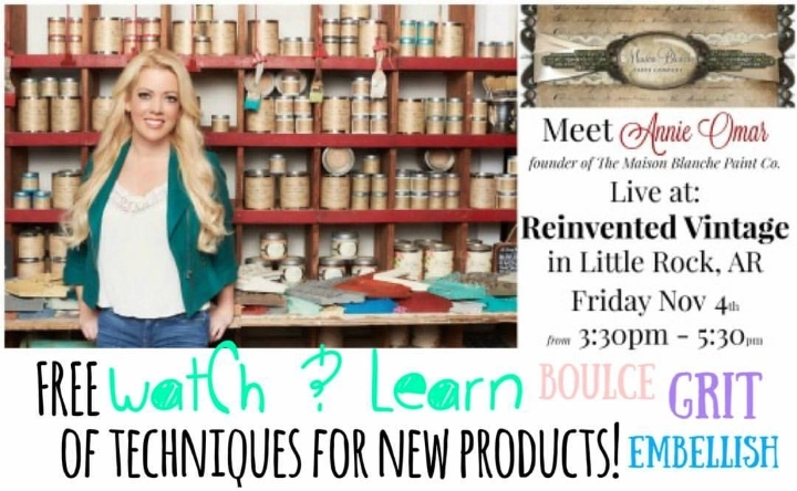 Watch & Learn with Annie Omar - founder of Ma