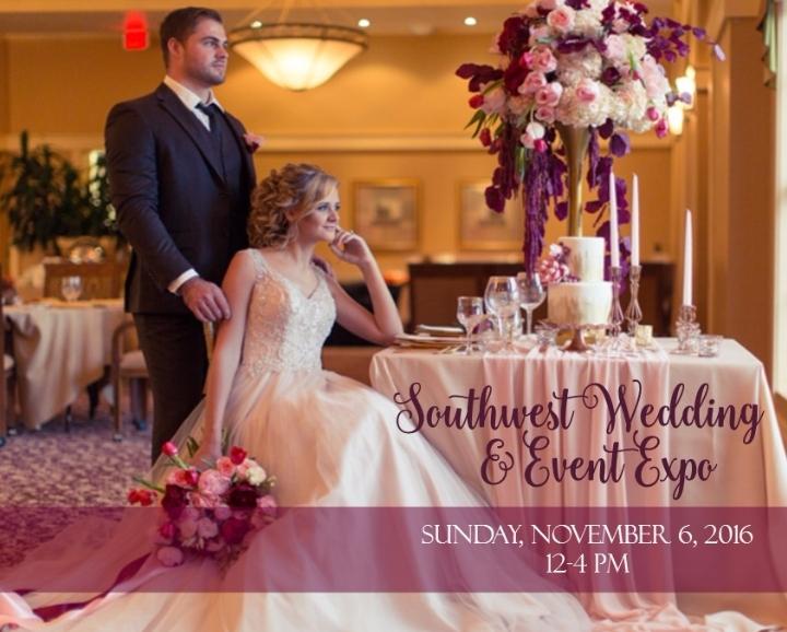 Southwest Wedding Expo