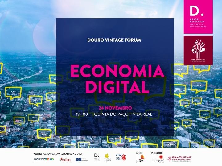 """Economia Digital"""