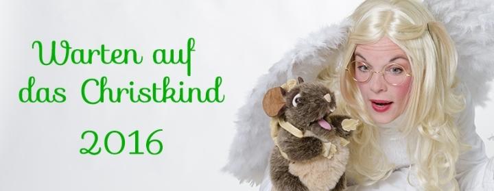 """07.12.2016 """"Warten auf das Christkind!"""" Einst"""