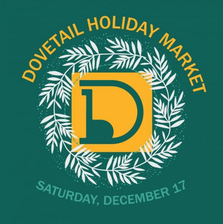 Got Weihnachtsmarkt? Enjoy the Holiday Market at Dovetail Brewery, December 17