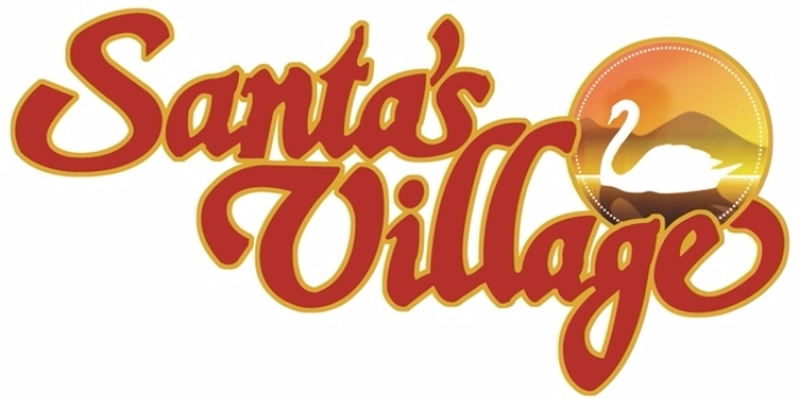 Santa's Village Charity Fundraiser