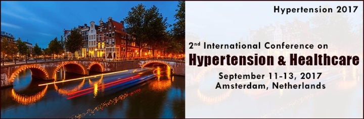 2nd International Conference on Hypertension