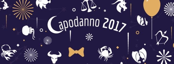"""Capodanno """"Stellare"""" 2017"""