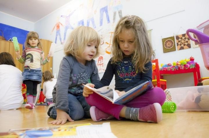 OPEN DAY SCUOLA INFANZIA E PRIMARIA NUOVA EDUCAZIONE