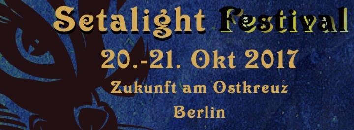Setalight Festival 2017