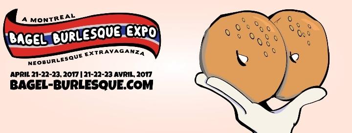 Bagel Burlesque Expo 2017