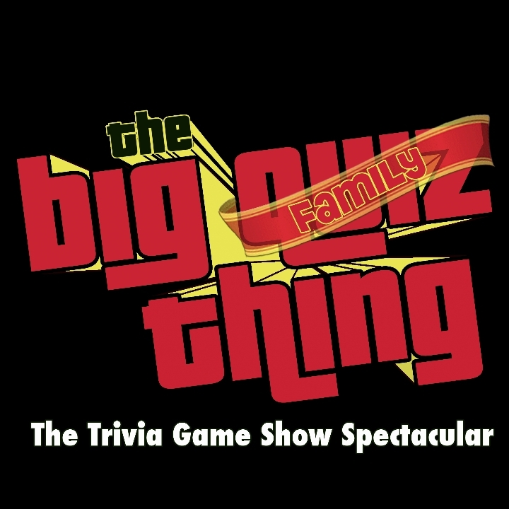 The Big Family Quiz Thing
