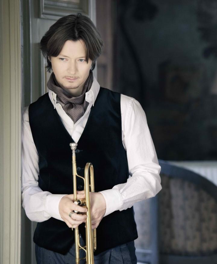 I Musici - Sergej Nakariakov