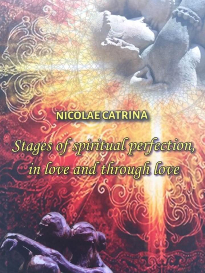 A szellemi tökéletesség lépcsőfokai a szerele