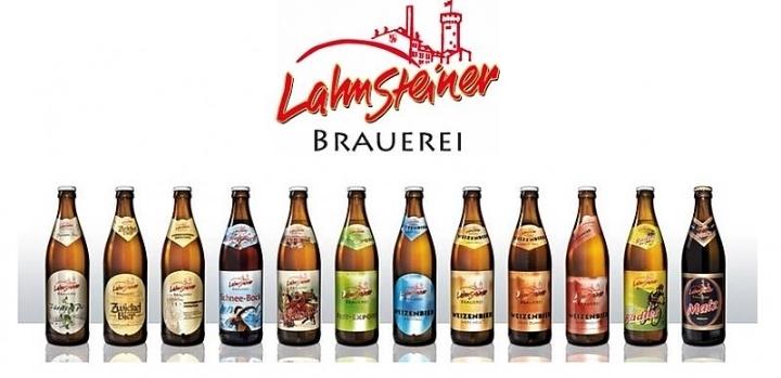 Lahnsteiner Bierseminar - Bier & Craftbeer Ta