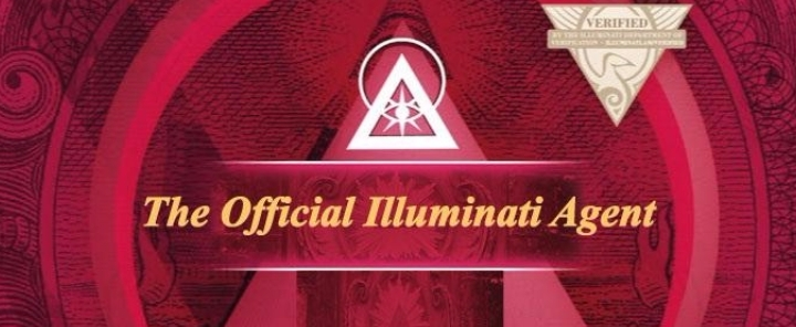 How to Join Real illuminati Secrete Society N