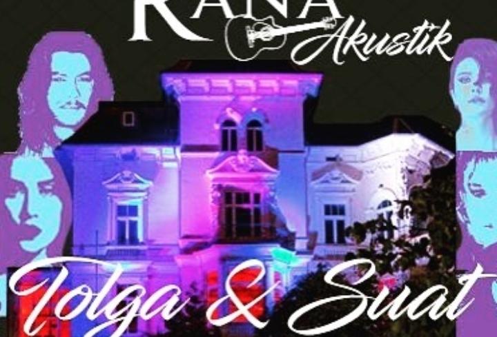 Rana Akustik Night