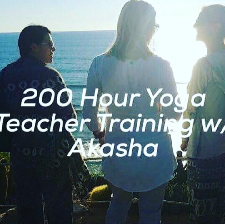 200 Yoga Teacher Training