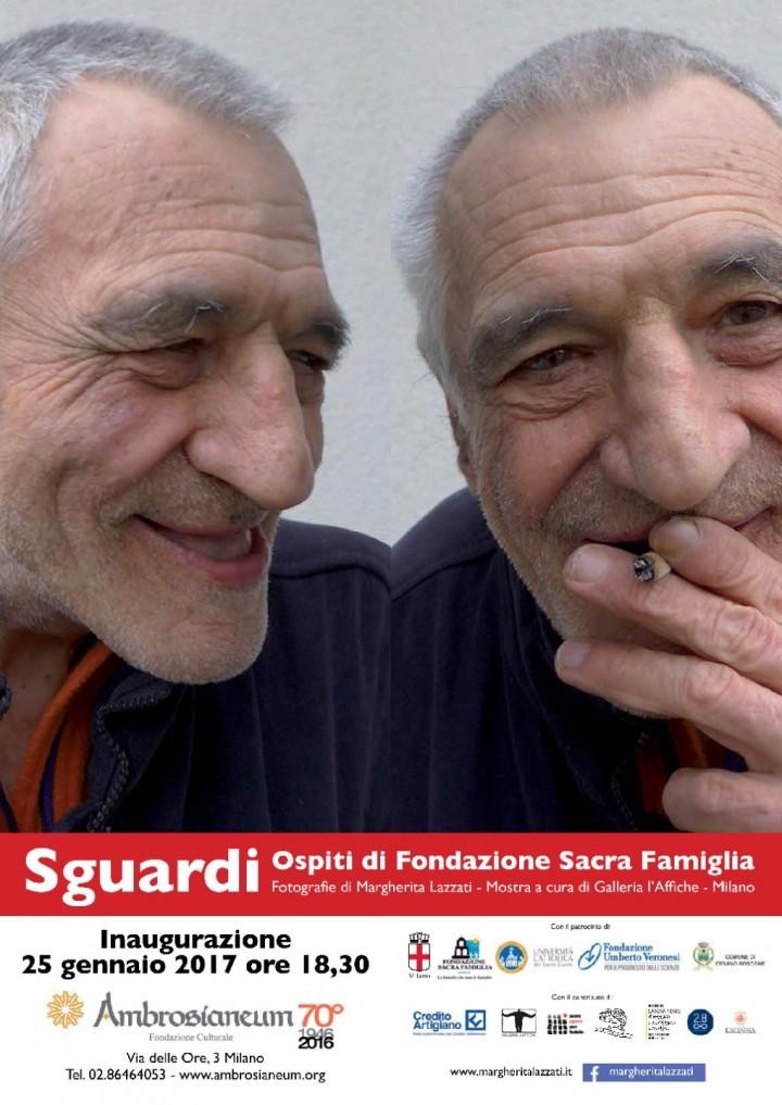 """Inaugurazione mostra fotografica """"Sguardi"""""""