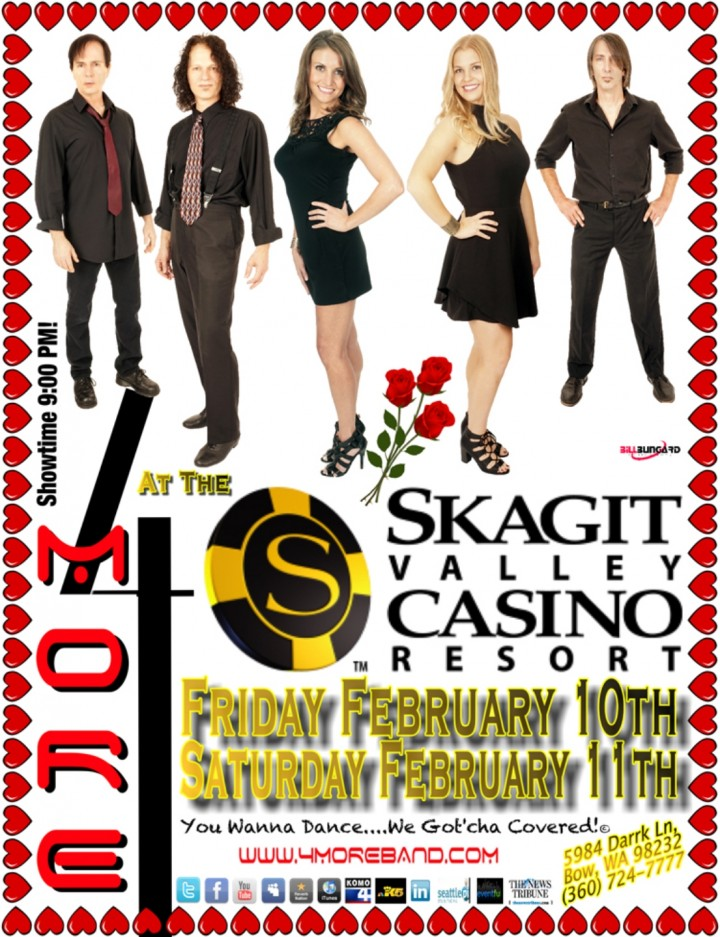 The skagit casino casino royale backdrop