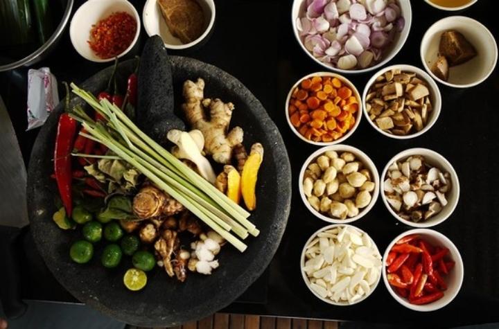 Veganer Kochkurs: Asiatische Küche