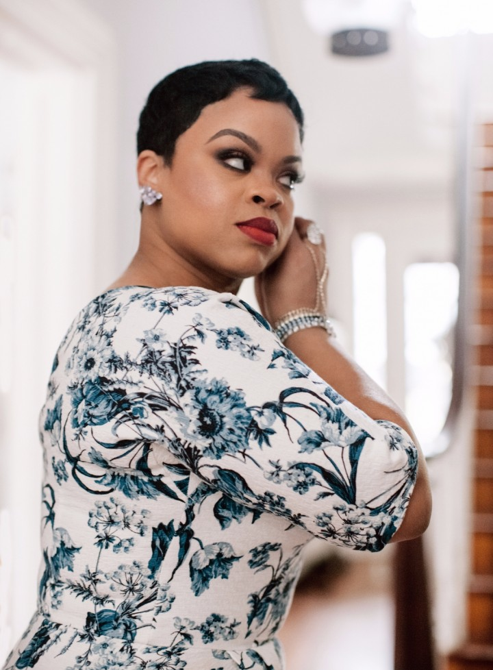Songstress Laurin Talese at the Velvet Note