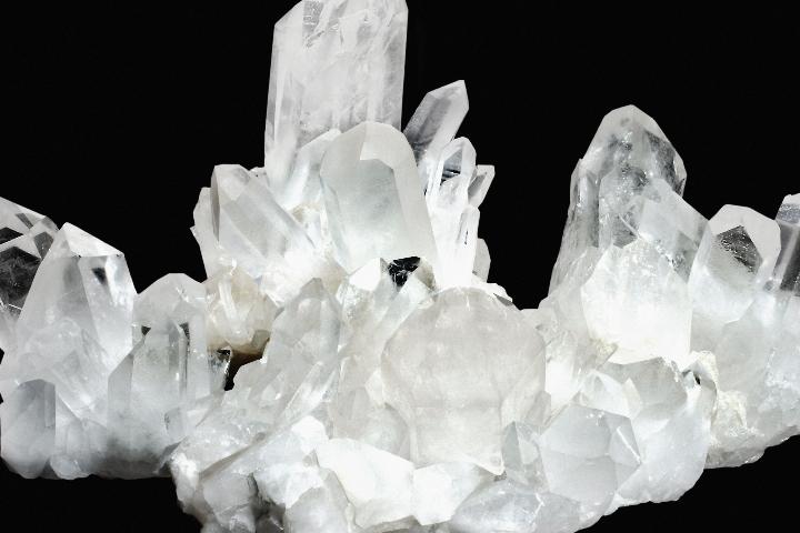 Crystal Healing & Metaphysics course