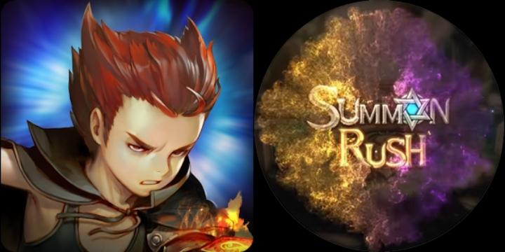 Summon Rush Hack Cheats