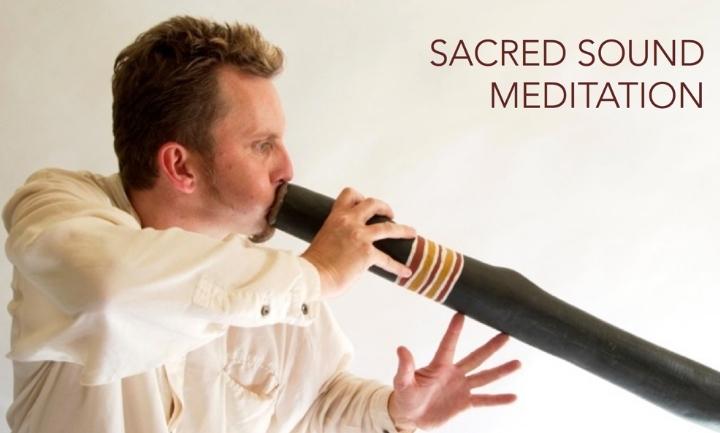 Sacred Sound Meditation