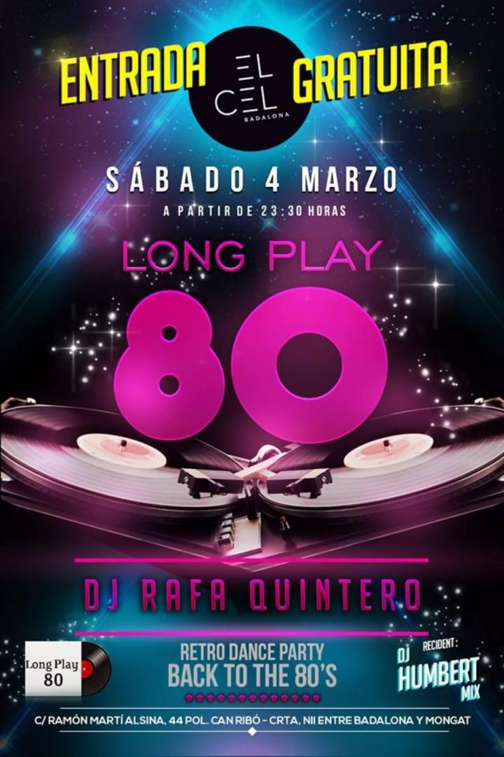 Fiesta Long Play 80