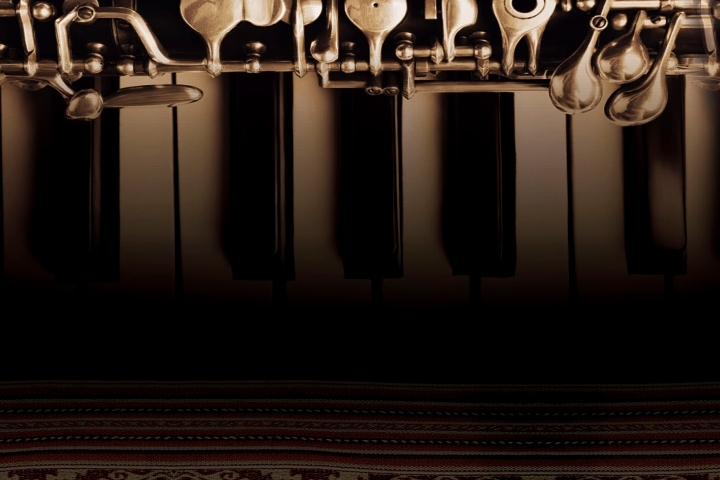 Panorama of Peru: Oboe Concert