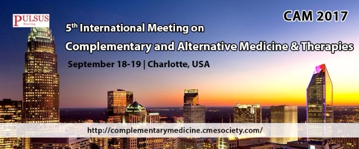 5th Complementary and Alternative medicine In