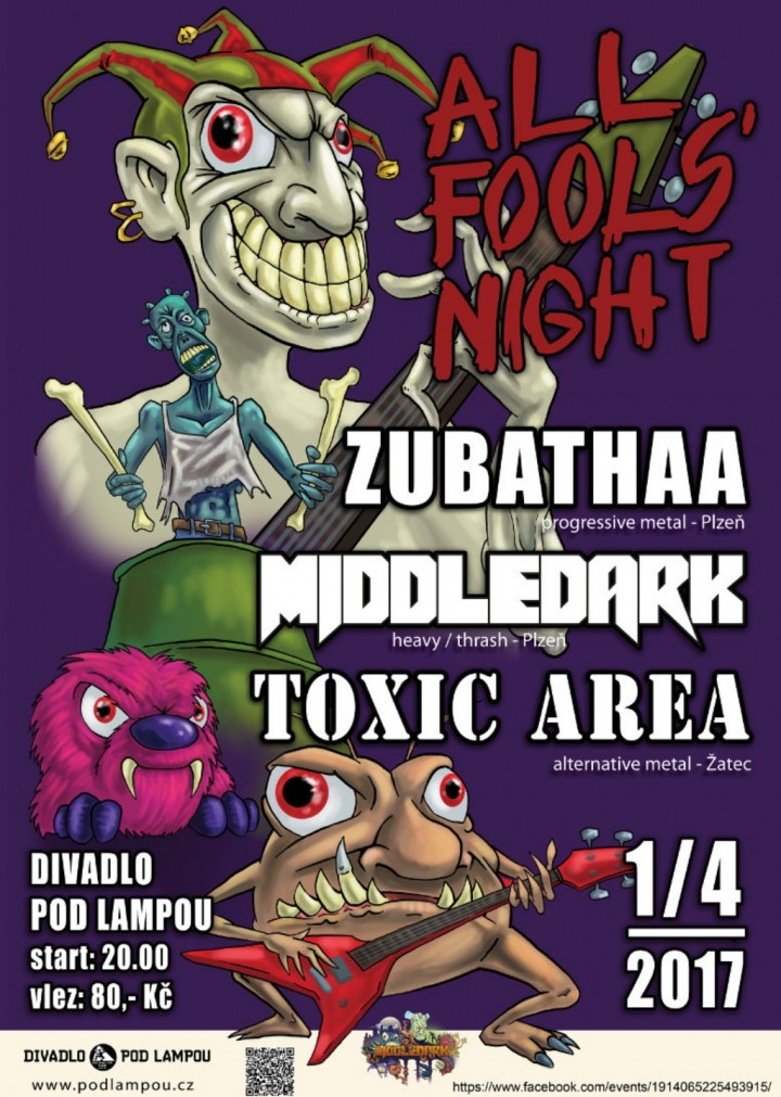 All Fools' Night