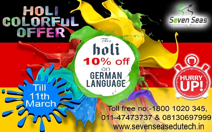 Get 10% Discount on Fees for Weekdays Classes