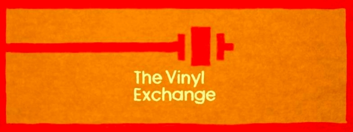 The Vinyl Exchange
