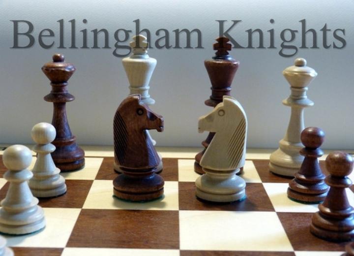 Sunday Chess in Bellingham