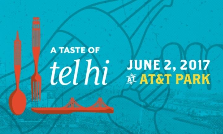 A Taste of TEL HI 2017