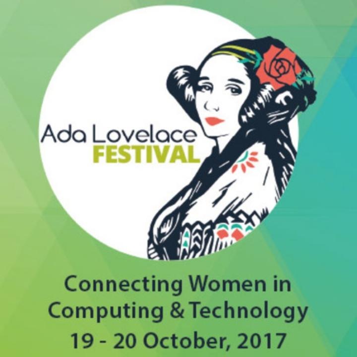 Ada Lovelace Festival - Women in Tech Event i